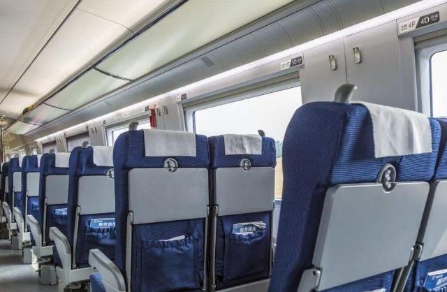 座席の種類