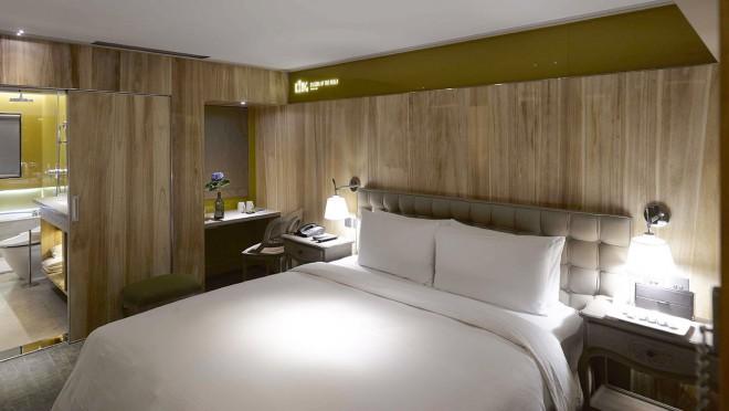 インハウス ホテル
