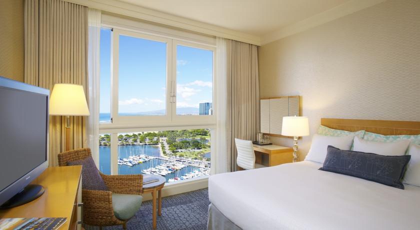 ハワイ プリンスホテル ワイキキ