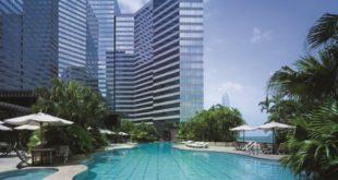 香港のおすすめプール付きホテル8選