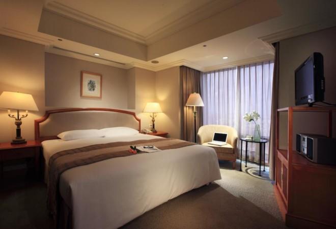 ハン シエン インターナショナル ホテル