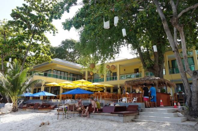 ウォンドゥアンリゾート(Vongdeuan Resort)