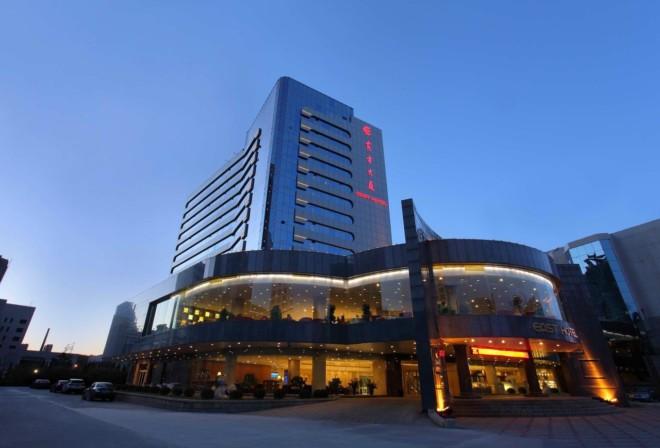 大連 イースト ホテル