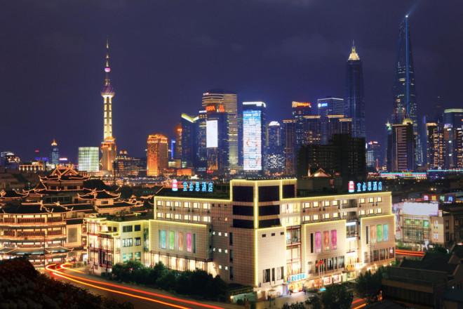 イビス上海豫園