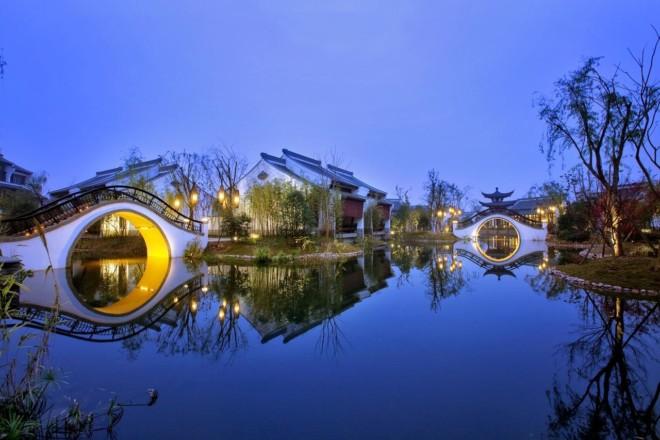 バンヤンツリー杭州
