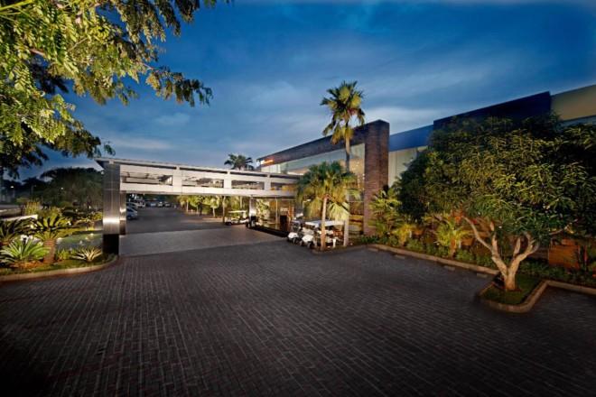 FM7 リゾート ホテル