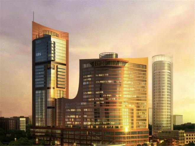 ホテル ニッコー 上海