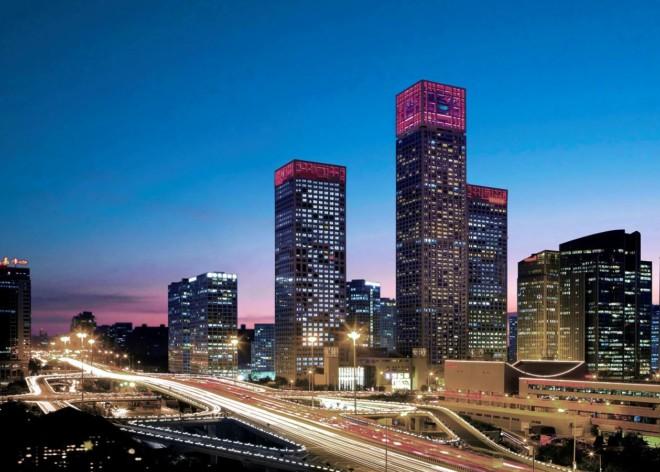 パーク ハイアット 北京