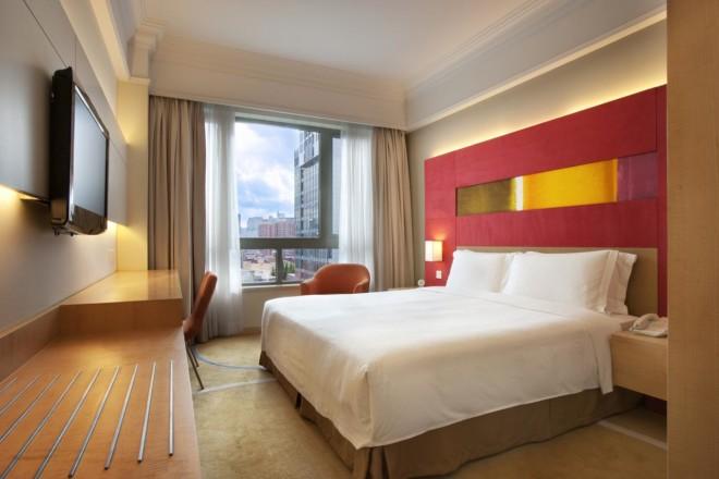 ペンタホテル上海