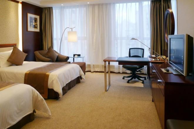 セントラルホテル上海