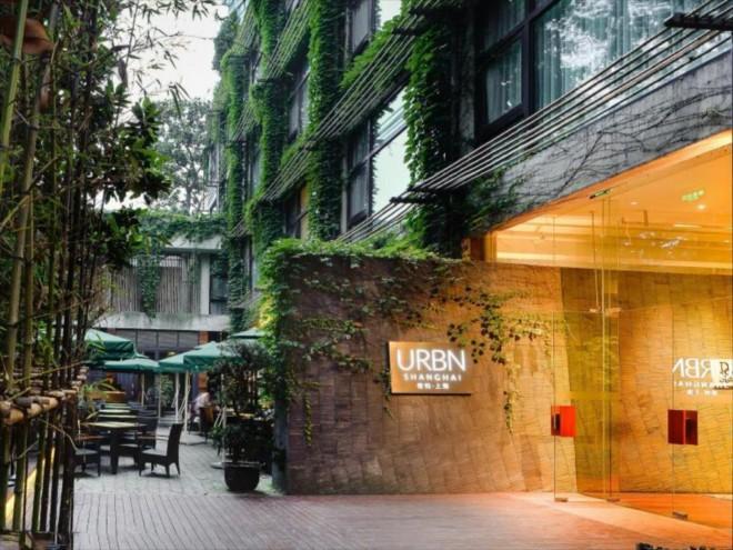 アーバンホテルズ上海