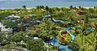 子供連れにおすすめ!バリ島のスライダー付きプールがあるホテル6選