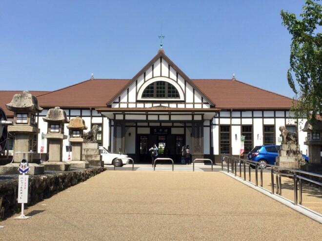 香川・琴平駅