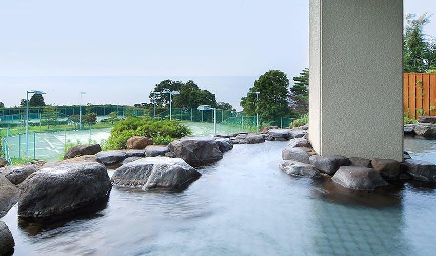 小豆島でおすすめの日帰り温泉